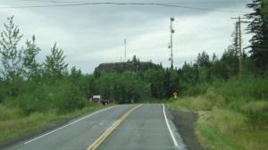 Lone Butte, BC